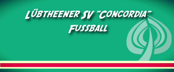 LSV Concordia Fußball Heimspiele 2014