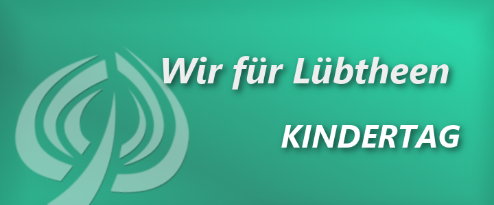 Kindertag Lübtheen am 06. Juni15